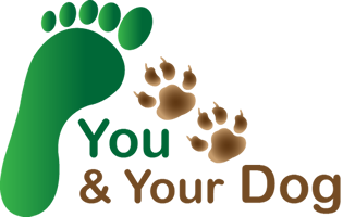 You and Your Dog Logo
